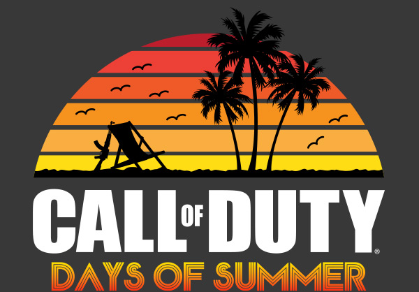 CALL OF DUTY® DAYS OF SUMMER